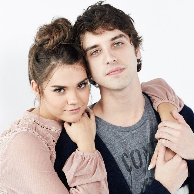 Brandon & Callie                                                                                                                                                                                 Más