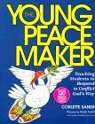 short lesson plans for using the Young Peace Maker book
