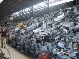 Desechos electronicos