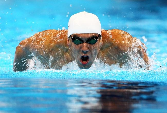 Michael Phelps holds the record for the most Gold Medals won in a single Olympics