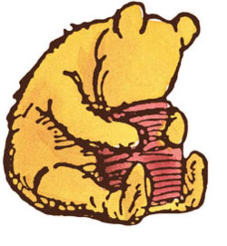 Winnie The Pooh | Do512 Family