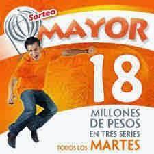 México: Lotería Nacional para la Asistencia Publica celebro el sorteo Mayor Nº3515 del martes 30 de Septiembre 2014. Resultados del sorteo Mayor de México martes 30-9-14 Premio Mayor-26106