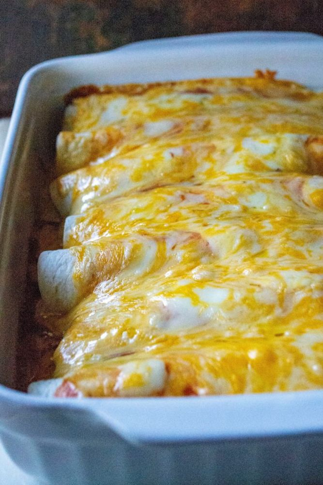 Easy Chicken Enchiladas Recipe Easy Chicken Enchilada Recipe Chicken Enchiladas Easy Chicken Enchilada Recipe