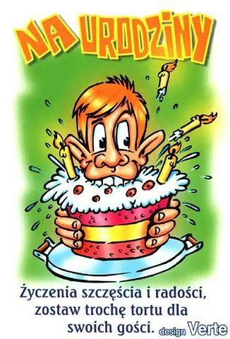 życzenia urodzinowe śmieszne - Szukaj w Google