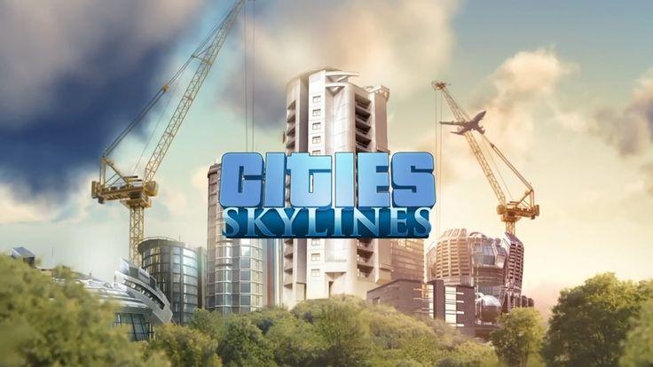 Cities Skylines primeste un nou expansion, intitulat Snowfall