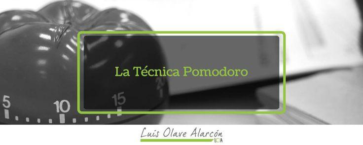 La Técnica Pomodoro - luisolavea.xyz