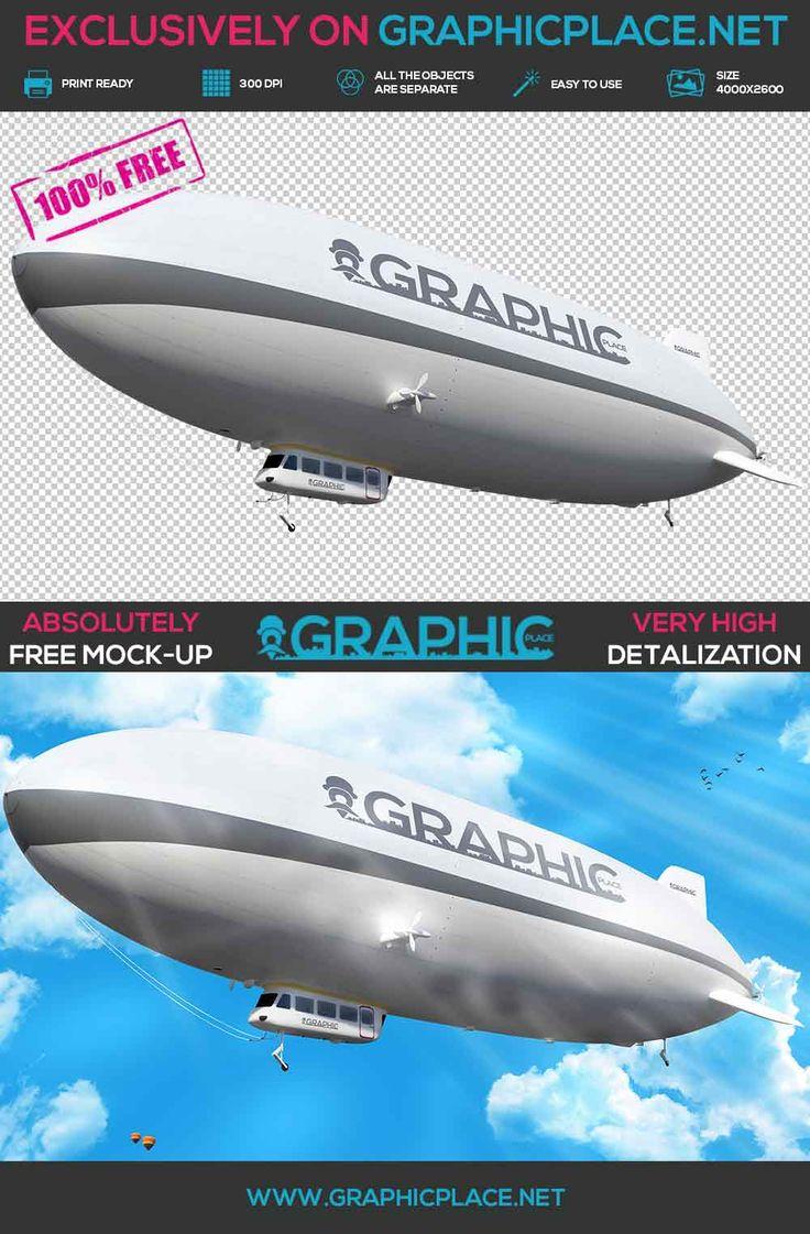 Air Balloon - Free PSD Mockup.  #AirBalloonMockUp #AirBalloonDesign #AirBalloon #freeMockUp #freepsd #freepng #psd #mockup  DOWNLOAD FREE MOCKUP HERE: http://www.graphicplace.net/air-balloon-free-psd-mockup/  MORE FREE GRAPHIC RESOURCES: http://www.graphicplace.net/