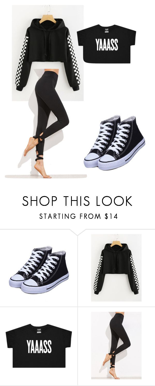 """Untitled #172"" by itsayak on Polyvore"