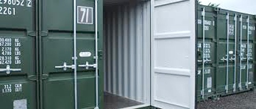 Flexible and secure self storage from M60 Self Storage.