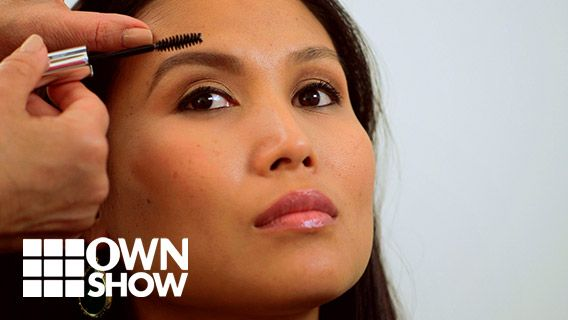 How To Fake a Full Eyebrow