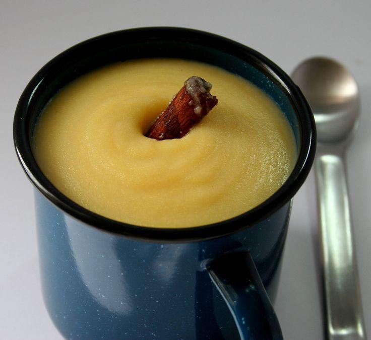 Cornmeal Porridge recipe - How to make Cornmeal Porridge Recipe