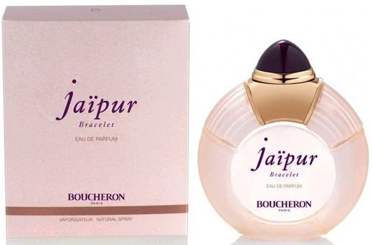 Apa de Parfum pentru Femei Jaipur Bracelet Boucheron