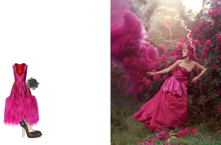 Culture Style Fashion Fantasist Magazine Net A Porter Com Fashionmag Pinterest