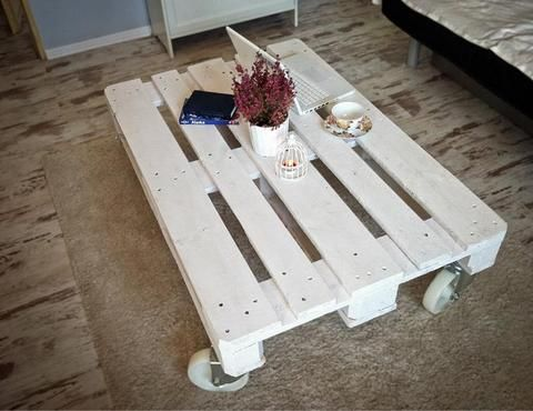 8 DIY Pallet Projects For Your Home & Where To Get Pallets In Singapor – Naiise