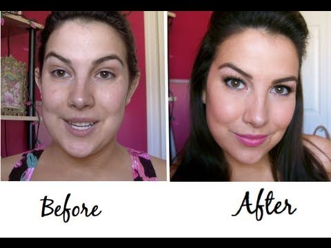 Flawless Face Routine!