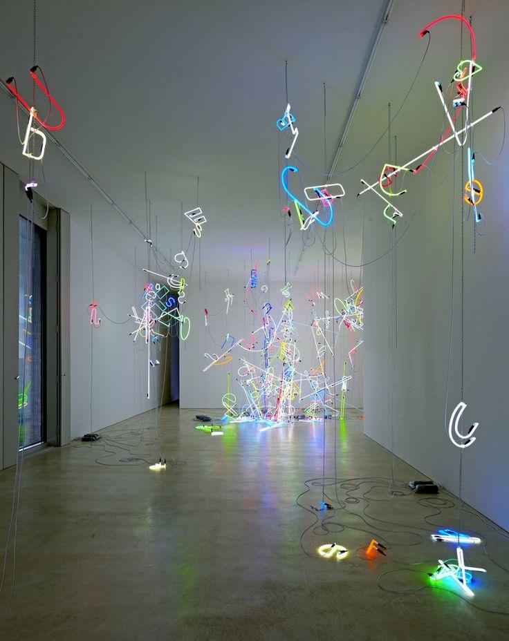 ANSELM REYLE, ARISE 2010: saturday morning contemporary art.