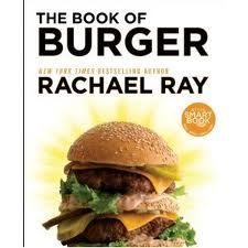 the book of burger rachael ray pdf