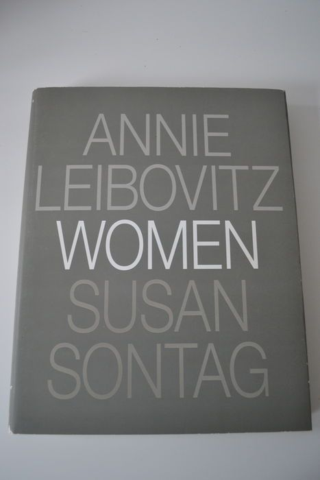 Annie Leibovitz - Women - 1999 & Pirelli Kalender 2000 - Catawiki