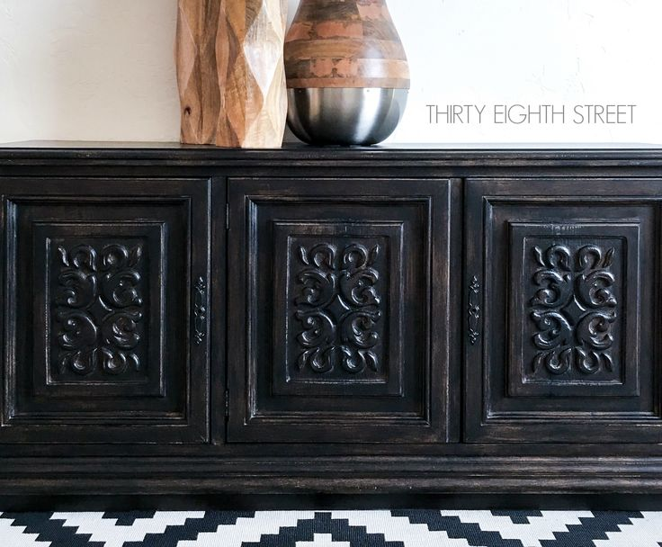 How To Beautify Your Furniture Using A Paint Color Wash