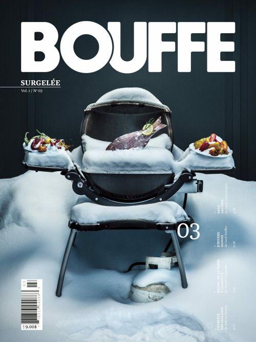 Bouffe (Moncton, NB, Canada)