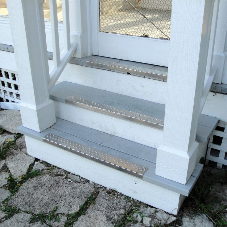 Best Silver Nosing Stair Tread Stair Treads Stairs Carpet 400 x 300