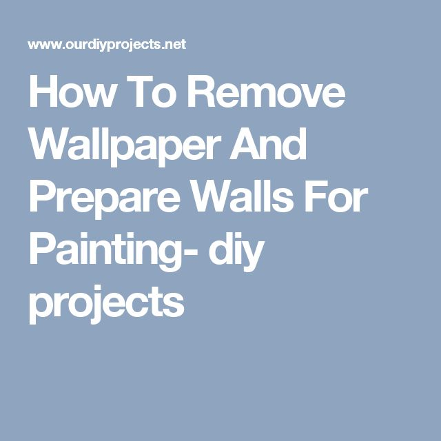 Best 25 Preparing Walls For Painting Ideas On Pinterest Fixing Drywall Prepping Walls For