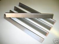 Weber Stainless Steel Flavorizer Bars #7537 (replanebuyer on ebay)