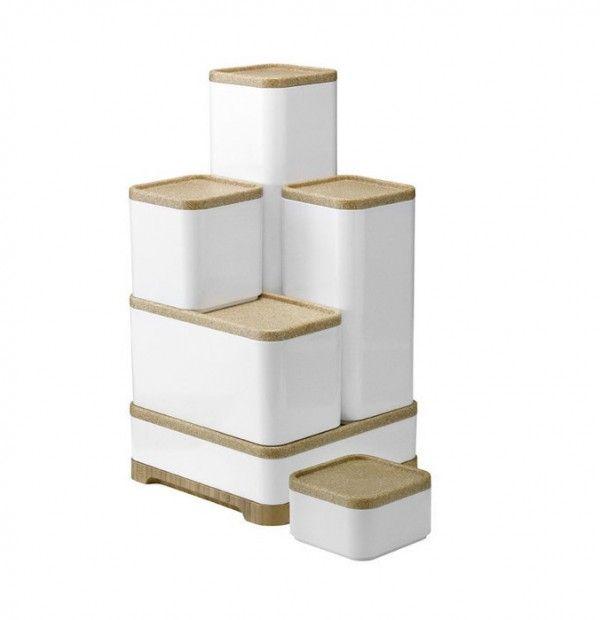 Voorraaddoos Box 1 RIG-TIG by Stelton