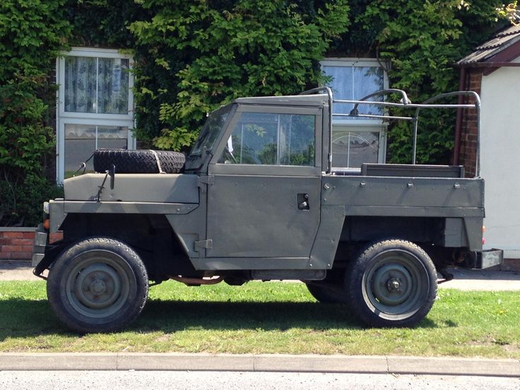 1973 LAND ROVER LIGHTWEIGHT for sale, £4,495 | http://www.lro.com/detail/cars/4x4s/land-rover/lightweight/73288