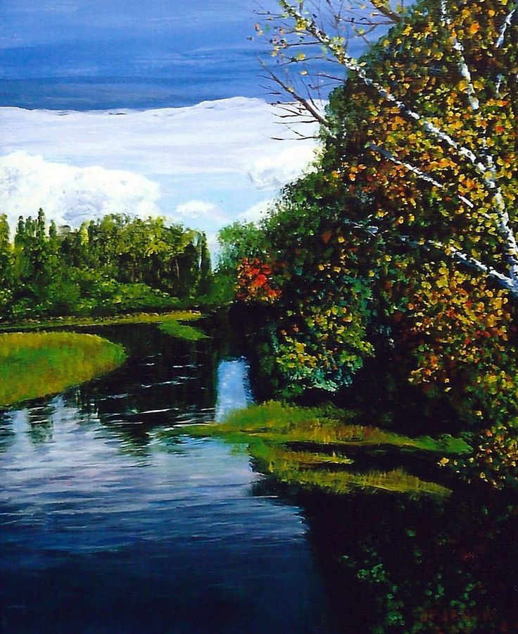 Minneapolis Painters: 98 Best Images About Paintings By Pete Jendro, Minnesota Artist On Pinterest