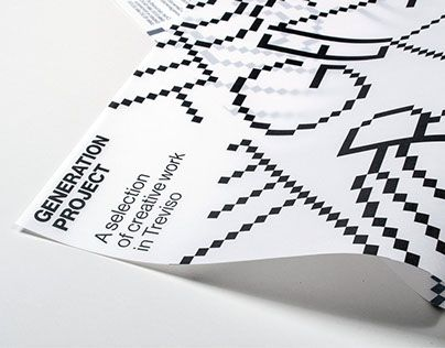 """Check out new work on my @Behance portfolio: """"Generation Project"""" http://on.be.net/1LIv6nZ"""