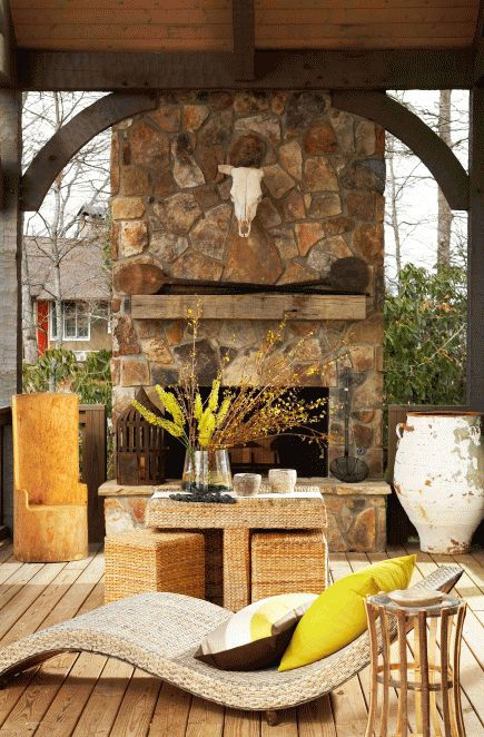 45 Ideas for Warm and Welcoming Porches | Midwest Living