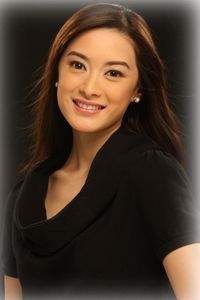 MARICAR REYES, is a Filipino actress, model and general practitioner.