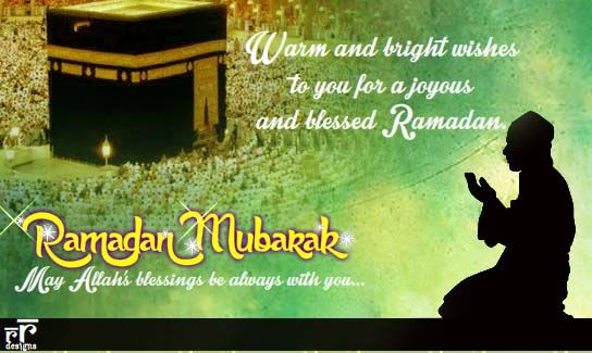 Send across warm #Ramadan wishes to your family & friends with this amazing #ecard. #RamadanMubarak #RamadanKareem #free #cards #greetings #wishes. www.123greetings.com