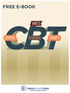 Learn more about using CBT to treat substance abuse disorders, prevent relapse, and much more! Download the Cognitive Behavioral Therapy for Addiction e-Book. #MentalHealth #Addiction