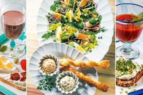 Gesunde 1-Tages-Diäten zum Abnehmen. Die effektiven Diät-Kuren bestehen aus einfachen Rezepten mit denen man schnell und ohne zu hungern gesund abnehmen kann. www.ihr-wellness-magazin.de