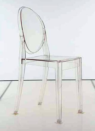 Meidän tuolit
