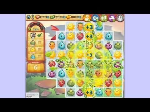 FEATURE RELEASE! SHEEPS! Farm Heroes Saga Level 431 - NO Boosters - YouTube