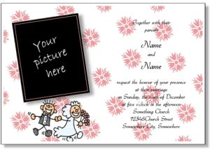 printable invitation maker