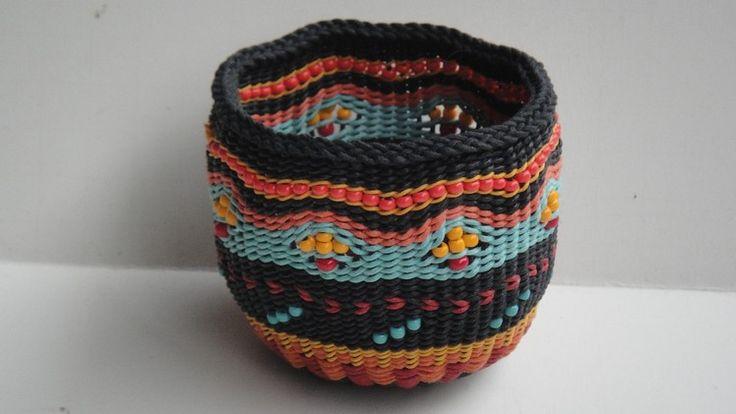 Waxed Linen Basket Kits - Page 3 - Judy K. Wilson