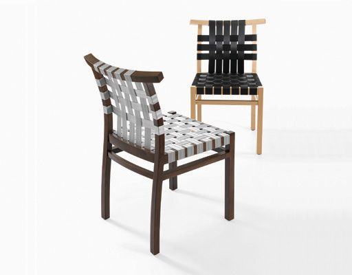 Lovely Kumo Chair By Peter Danko