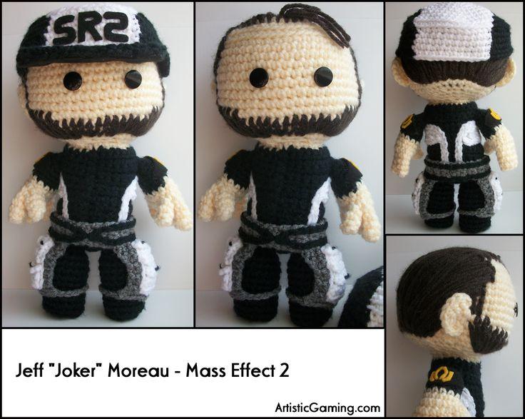 Joker from Mass Effect