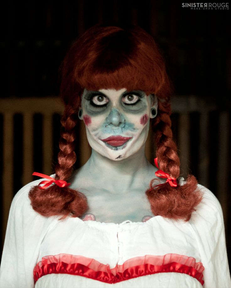 21 best zombie images on halloween ideas the conjuring annabelle doll the conjuring annabelle doll