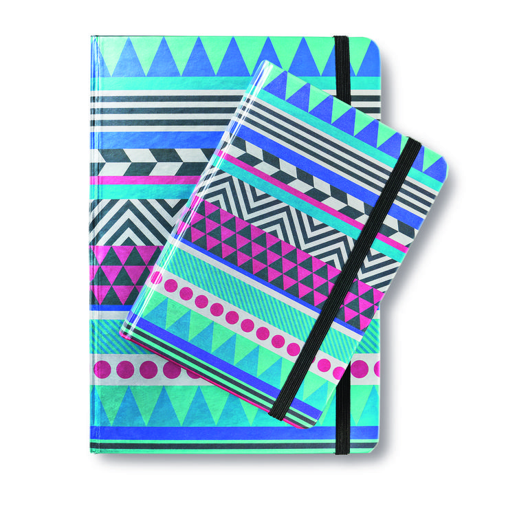 Σημειωματάριο σε καλοκαιρινό στυλ!