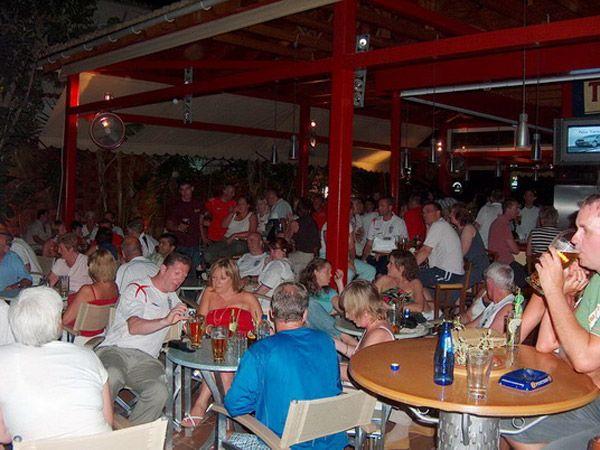 Veto Bar, Skala, Kefalonia