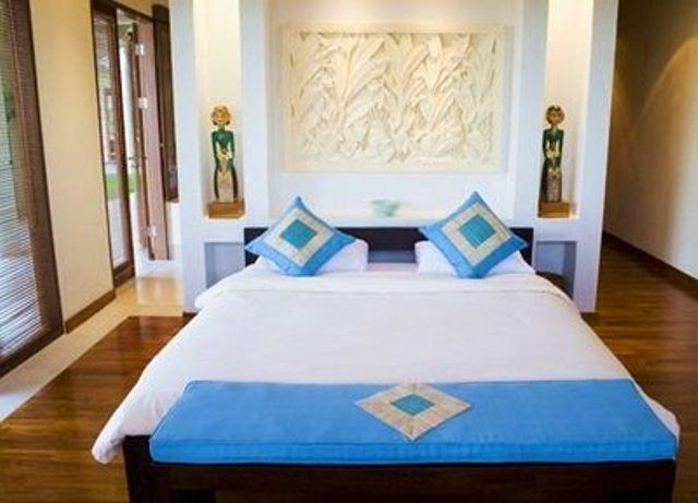 Modern Indian Bedroom Interior Design