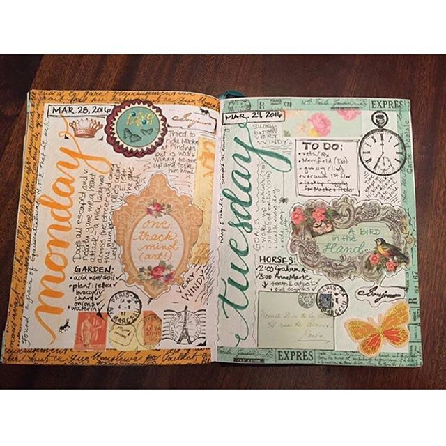 It's almost Friday! Check all these doodles from @yippiecahier ! Your doodles look so good and so colorful! Check them out!  | bujo | bullet journal | bujo junkies | bujo junkie | bullet journal junkie | bullet journal junkies | planner spread | planning | planner | planning |
