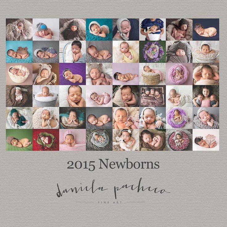 2015 ha sido un año espectacular!!! Veo a todos los recién nacidos con los que tenido la oportunidad de trabajar y no quepo de agradecimiento y emoción!!!! Amo mi trabajo y ya solo por eso me siento agradecida y sé que eso es el verdadero éxito!! ¡Feliz 2016 para todos!!!! #2016 #grateful #reciennacidos #newbornphotographer #danielapachecofineart #danielapacheco #yearinreview2015 #yearinreview #babies