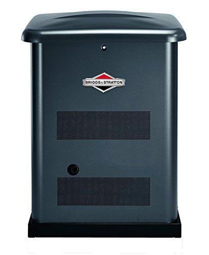 Briggs Stratton 40532 12kw Standby Generator With 100 Amp 16