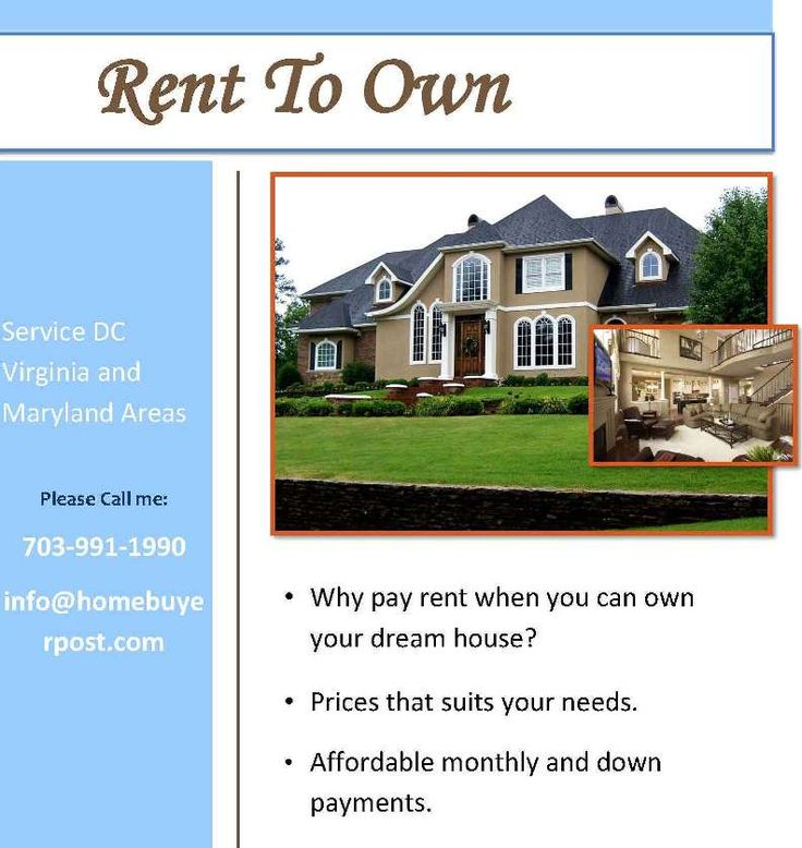 9 best Rent To Own images on Pinterest Amazing houses, Beautiful - rent to own house contract